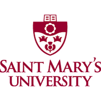 Image result for st mary's university halifax logo